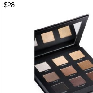 Real-her be your own kind of beautiful eyeshadow